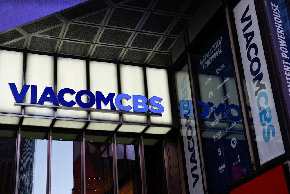 ViacomCBS Streaming